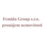 Femida Group s.r.o. - pronájem nemovitostí – logo společnosti