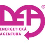DEA Energetická agentura, s.r.o. – logo společnosti