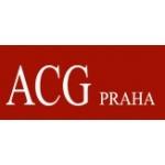 A.C.G. Praha, a.s. – logo společnosti