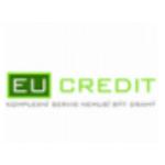 EU-Credit s.r.o. – logo společnosti