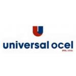 UNIVERSAL OCEL spol. s r.o. – logo společnosti