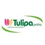 TULIPA PRAHA, s.r.o. – logo společnosti