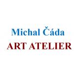 Michal Čáda- ART ATELIER – logo společnosti