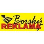 Borský Vratislav, Ing. – logo společnosti