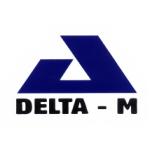 Delta - M s.r.o. – logo společnosti
