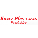 KOVAZ PLUS s.r.o. – logo společnosti