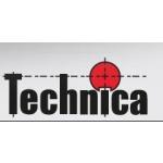 Technica, s.r.o. – logo společnosti