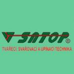 SATOP CZ s.r.o – logo společnosti