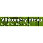 Vlhkoměry dřeva - Koropecký Michal Ing. – logo společnosti