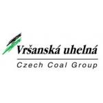 Vršanská uhelná a.s. – logo společnosti