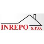 INREPO, s.r.o. - Stavby na klíč a rekonstrukce – logo společnosti
