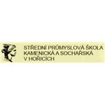Střední průmyslová škola kamenická a sochařská, Hořice, Husova 675 – logo společnosti