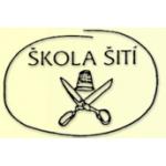 Škola Šití – logo společnosti
