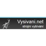 Strojní vyšívání, výroba nášivek a reklamních předmětů Marek Rydval – logo společnosti