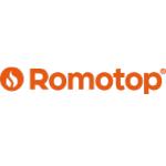 Romotop, spol. s r.o. – logo společnosti