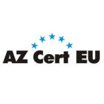 AZ Cert EU s.r.o. – logo společnosti