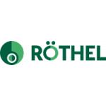 RÖTHEL Praha, spol. s r.o. – logo společnosti