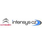 INTENSYS-CZ, s.r.o. - Autoprodej a servis vozů Citroen Praha – logo společnosti