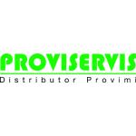 Proviservis s.r.o. – logo společnosti