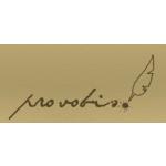 PRO VOBIS, s.r.o. – logo společnosti