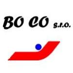 BO CO, spol. s r.o. – logo společnosti