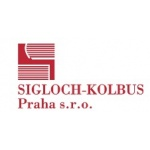 SIGLOCH-KOLBUS Praha s.r.o. – logo společnosti