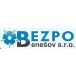 BEZPO Benešov s.r.o. – logo společnosti