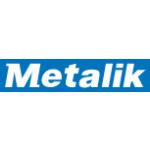 METALIK, spol. s r.o. – logo společnosti