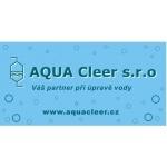 AQUA Cleer s.r.o. (pobočka Brno) – logo společnosti