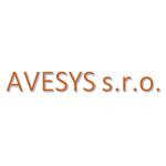 AVESYS s.r.o. – logo společnosti