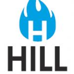 Hill Michal – logo společnosti
