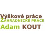 Adam Kout (pobočka Lhotky) – logo společnosti