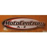 MOTOCENTRUM A-Z s.r.o. – logo společnosti