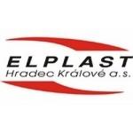 ELPLAST Hradec Králové a.s. (pobočka Trutnov) – logo společnosti