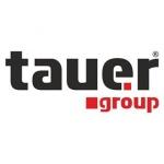 Tauer Group a.s. – logo společnosti