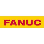 FANUC Czech s.r.o.- CNC systémy – logo společnosti
