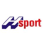 H sport spol. s r.o. – logo společnosti