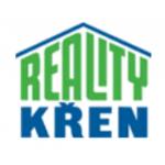 REALITY KŘEN – logo společnosti