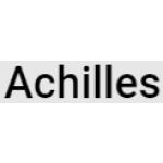 Achilles CZ s.r.o. (pobočka Praha 7 -Holešovice) – logo společnosti