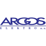 ARGOS ELEKTRO, a. s. – logo společnosti