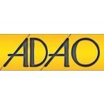 ADAO PRAHA – logo společnosti