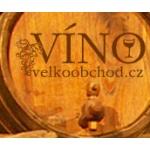 Víno-velkoobchod.cz – logo společnosti