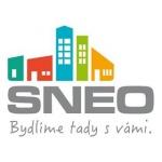 SNEO, a.s. – logo společnosti