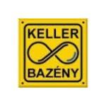 KELLER Jan - KELLER - BAZÉNY – logo společnosti