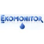 Vodní zdroje Ekomonitor spol. s.r.o. – logo společnosti