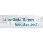 Jech Miroslav - Autoškola Jech – logo společnosti