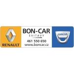 BON-CAR Svitavy, s.r.o. – logo společnosti