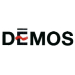 DÉMOS, spol. s r.o. – logo společnosti
