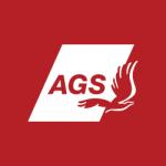 AGS INTERNATIONAL MOVERS, spol. s r.o. – logo společnosti