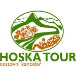 Hoška Lubomír - HOŠKA-TOUR – logo společnosti